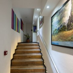 Villa Saint Exupéry Beach - Hostel интерьер отеля фото 8