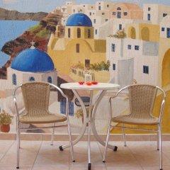 Отель Pension Petros Греция, Остров Санторини - отзывы, цены и фото номеров - забронировать отель Pension Petros онлайн балкон