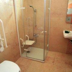 Отель La Venta del Mar ванная