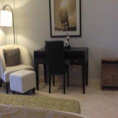 Отель Alsol Luxury Village удобства в номере фото 2