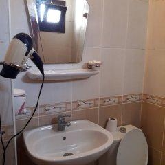 Tahtali Турция, Мерсин - отзывы, цены и фото номеров - забронировать отель Tahtali онлайн ванная