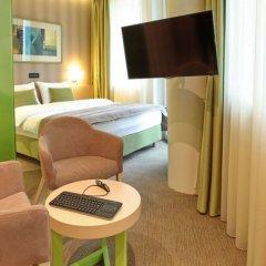 Отель Argo Сербия, Белград - 2 отзыва об отеле, цены и фото номеров - забронировать отель Argo онлайн удобства в номере фото 2