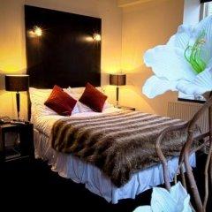 Отель Rab Has Великобритания, Глазго - отзывы, цены и фото номеров - забронировать отель Rab Has онлайн комната для гостей фото 4