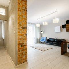Отель Dream Loft Krucza Варшава комната для гостей фото 4