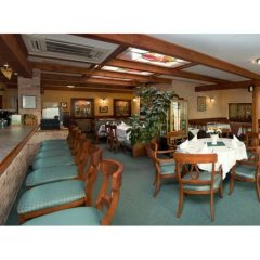 Отель Wellness Hotel Ida Чехия, Франтишкови-Лазне - отзывы, цены и фото номеров - забронировать отель Wellness Hotel Ida онлайн питание фото 3