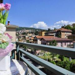 Отель Siviglia Фьюджи балкон