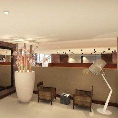 Отель Hyatt Place Amsterdam Airport Нидерланды, Хофддорп - 5 отзывов об отеле, цены и фото номеров - забронировать отель Hyatt Place Amsterdam Airport онлайн сауна