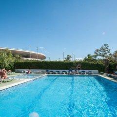 Отель The Red by Ibiza Feeling бассейн фото 2