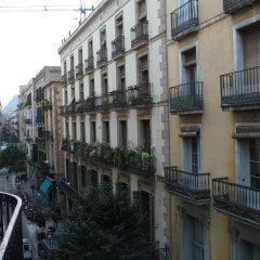 Отель Pensión Segre балкон фото 2
