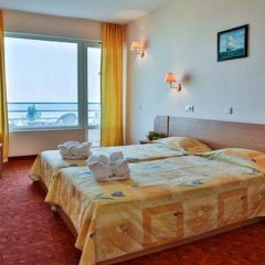 Отель Vezhen Hotel Болгария, Золотые пески - отзывы, цены и фото номеров - забронировать отель Vezhen Hotel онлайн комната для гостей фото 3