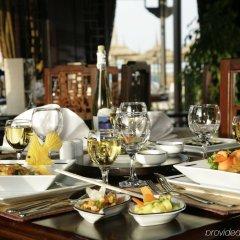 Отель Sentido Mamlouk Palace Resort питание фото 3