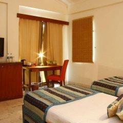 Отель Beleza By The Beach Индия, Гоа - 1 отзыв об отеле, цены и фото номеров - забронировать отель Beleza By The Beach онлайн комната для гостей фото 3