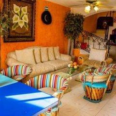Отель Agavero Hostel Мексика, Канкун - отзывы, цены и фото номеров - забронировать отель Agavero Hostel онлайн гостиничный бар
