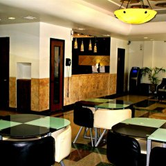 South Beach Plaza Hotel интерьер отеля фото 2