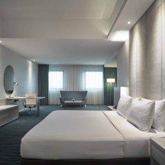 Отель Sunway Putra Hotel Малайзия, Куала-Лумпур - 2 отзыва об отеле, цены и фото номеров - забронировать отель Sunway Putra Hotel онлайн комната для гостей