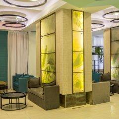 Апартаменты Kuban Apartments интерьер отеля фото 2