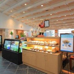 Отель Yongpyong Resort Dragon Valley Hotel Южная Корея, Пхёнчан - отзывы, цены и фото номеров - забронировать отель Yongpyong Resort Dragon Valley Hotel онлайн питание фото 3