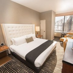 Bentley Hotel 4* Стандартный номер разные типы кроватей фото 7