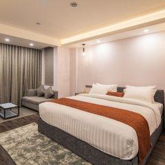 Maagiri Hotel комната для гостей