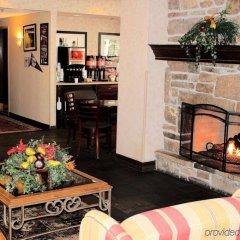 Отель Hampton Inn & Suites Springdale интерьер отеля фото 2