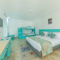 Курортный отель Sunrise Select Royal Makadi комната для гостей фото 2