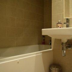 Апартаменты 2 Bedroom Apartment in St Johns Wood London ванная фото 2
