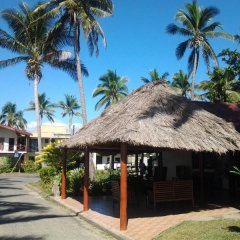 Отель Bamboo Backpackers Фиджи, Вити-Леву - отзывы, цены и фото номеров - забронировать отель Bamboo Backpackers онлайн парковка