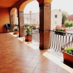 Отель Antico Borgo фото 2