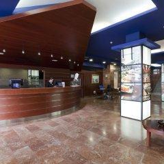 Olympia Hotel Events & Spa интерьер отеля фото 3