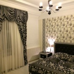 Гостиница Welcome to Dnepropetrovsk Днепр комната для гостей фото 2