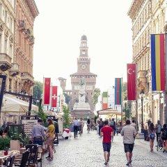 Отель Ibis Milano Ca Granda Италия, Милан - 13 отзывов об отеле, цены и фото номеров - забронировать отель Ibis Milano Ca Granda онлайн фото 3