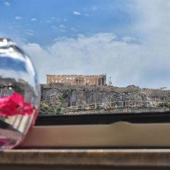 Отель Andronis Athens Греция, Афины - 1 отзыв об отеле, цены и фото номеров - забронировать отель Andronis Athens онлайн фото 3
