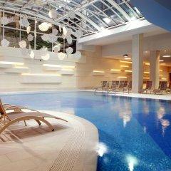 Hotel Apollo – Terme & Wellness LifeClass бассейн
