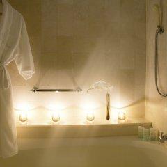 The Michelangelo Hotel ванная