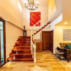 Отель Maneeya Park Residence Бангкок интерьер отеля фото 3