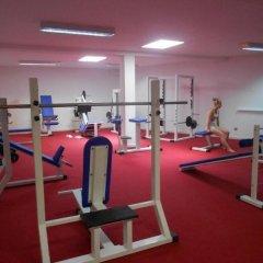 Отель Chayofa Country Club фитнесс-зал фото 4