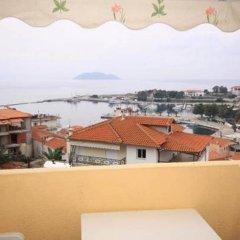 Отель Marmaras Blue Sea Ситония фото 2