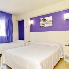 Отель Moremar Испания, Льорет-де-Мар - 4 отзыва об отеле, цены и фото номеров - забронировать отель Moremar онлайн комната для гостей фото 3