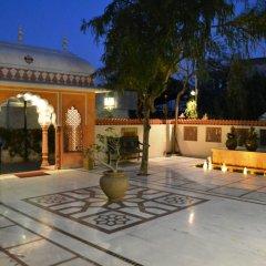 Suryaa Villa - A City Centre Hotel фото 3