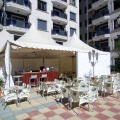 Отель Apartamentos Nuriasol Испания, Фуэнхирола - 7 отзывов об отеле, цены и фото номеров - забронировать отель Apartamentos Nuriasol онлайн питание фото 3