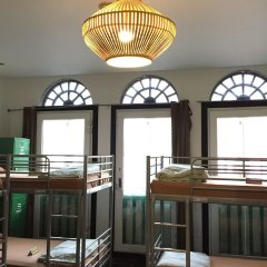 Royal Lodge @ Pagoda Street - Hostel Сингапур интерьер отеля фото 3