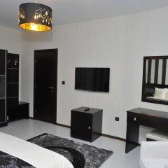 Отель Eros Motel Сандански удобства в номере фото 2