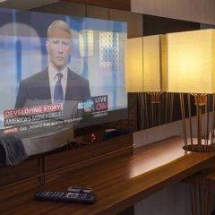 Gold Majesty Hotel Турция, Бурса - отзывы, цены и фото номеров - забронировать отель Gold Majesty Hotel онлайн удобства в номере фото 2