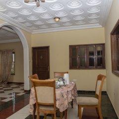 Отель Infinity Guest House интерьер отеля