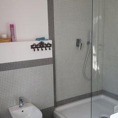 Отель Vatican Templa Deum ванная фото 2