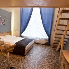 Гостиница Южный порт комната для гостей фото 3
