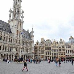 Отель Madeleine Budget Rooms Grand Place Брюссель