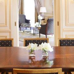 Отель The Westin Palace, Madrid в номере