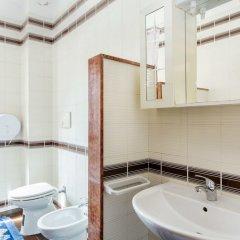 Отель Le Suite Aiosardegna ванная