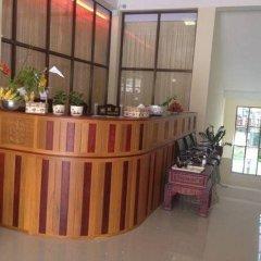 Lashio Galaxy Hotel интерьер отеля фото 3